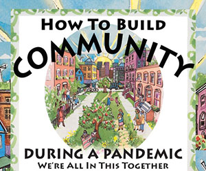 How to Build Community
