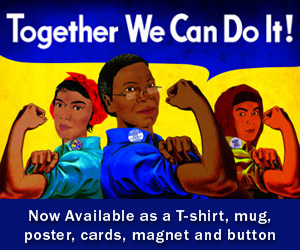 Together we can do it products