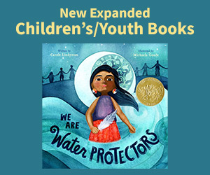 Newly Expanded Children's/Youth Books