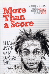 More Than a Score, Book