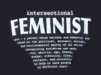 Intersectional Feminist T-Shirt