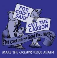 For Cod's Sake T-shirt