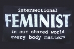 Intersectional Feminist T-Shirt