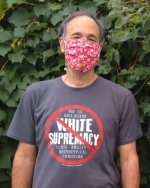 No White Supremacy T-Andy
