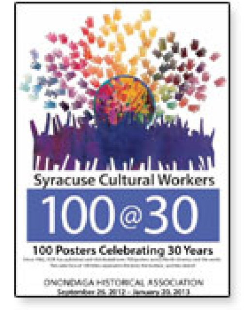 100 Posters at 30 Years Poster Exhibit Catalog