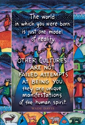 Postcard Other Cultures Syracuse Cultural Workers