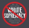 No White Supremacy T